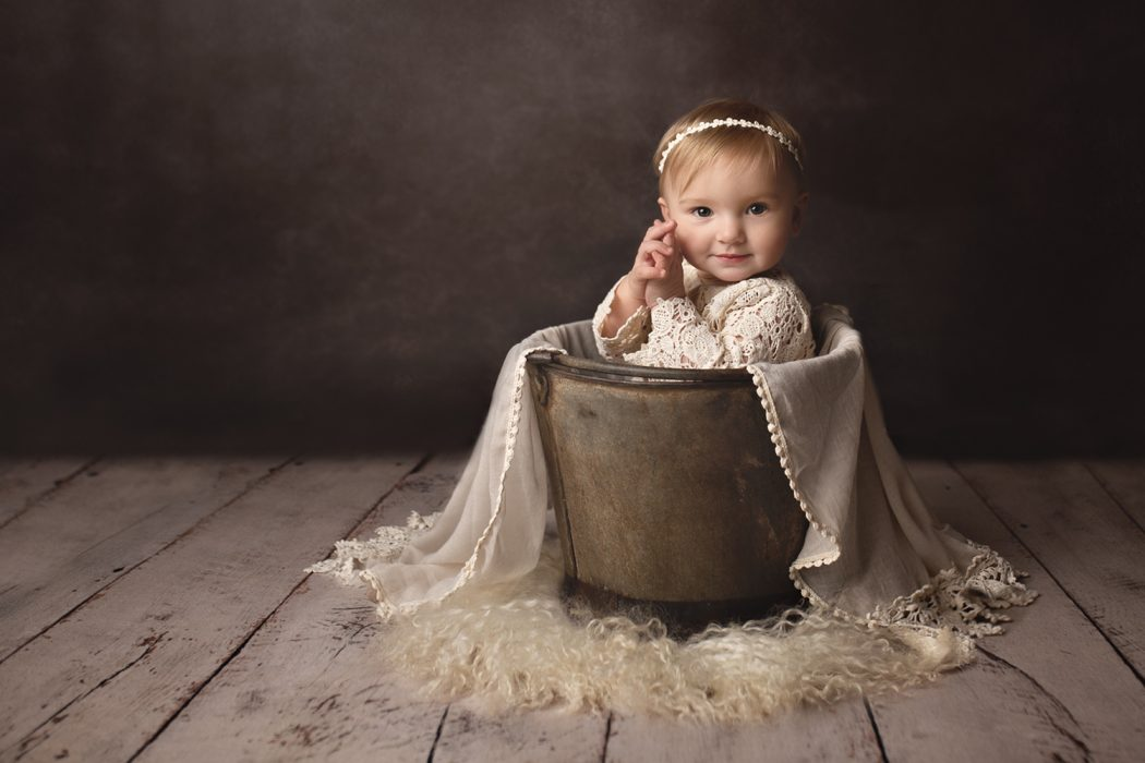 Best St. Louis Baby Photographer 1